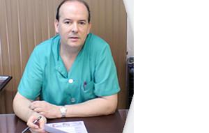 Dr. Carlos Aznar Sánchez